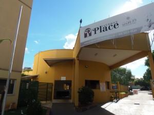 Hospedagem no Condominio Residencial Thermas Place em Caldas Novas