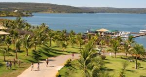 Náutico Praia Clube em Caldas Novas Goiás
