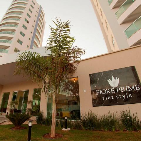 Imagem representativa: Adquira seu apartamento em Caldas Novas no Condomínio Fiore Prime Flat Style
