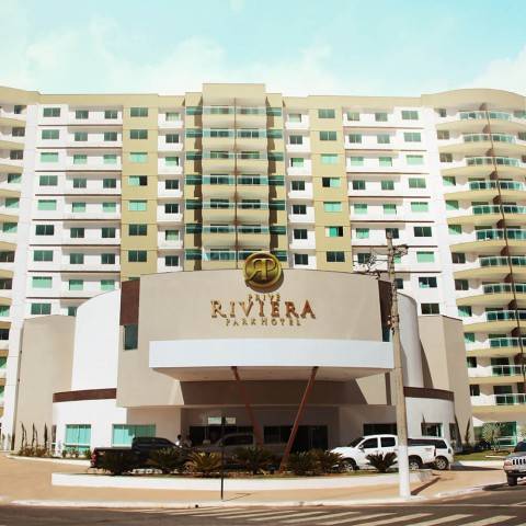 Imagem representativa: Apartamento a venda em Caldas Novas no Thermas Riviera Park
