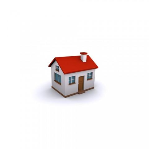 Imagem representativa: casas em caldas novas