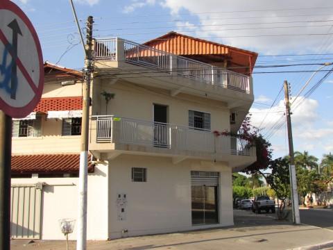 Imagem representativa: Casa a venda em Caldas Novas no próximo ao Centro
